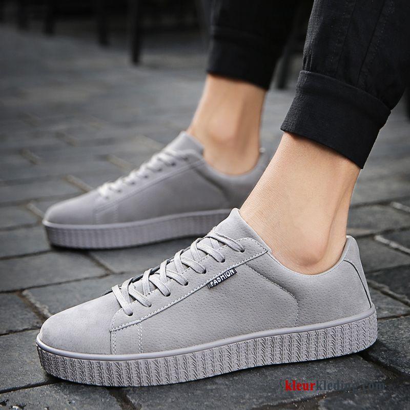 Mannen Schoenen Alle Trend Sportschoenen Wedstrijden Heren Voorjaar 5WBnEZBc