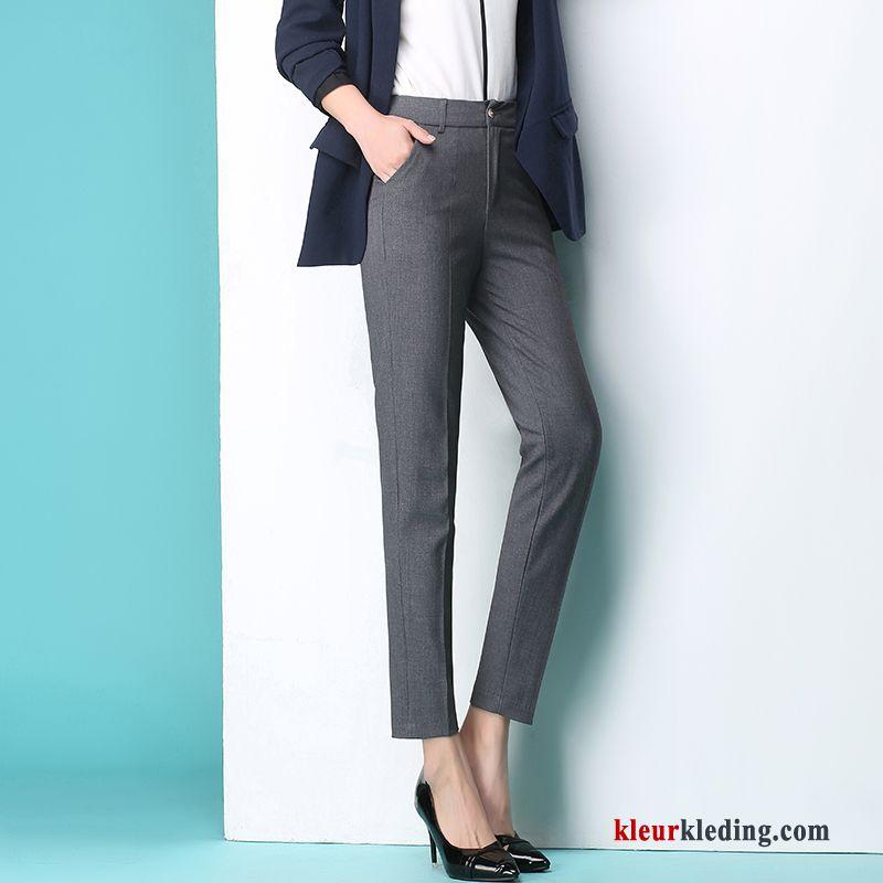 geklede broeken vrouwen