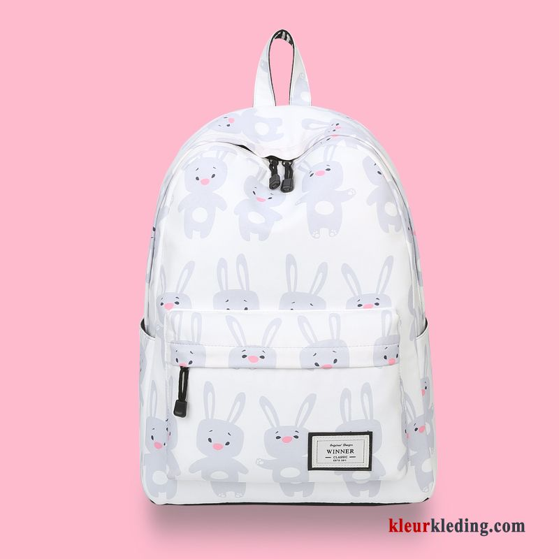 a03883fc50c Mode Vers Groot Dames Schooltas Casual Sale Student Rugzak 8nkXwP0O