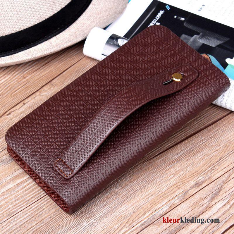 Portemonnee Heren Aanbieding.Telefoon Lange Portemonnee Nieuw Heren Mode Eenvoudig Business