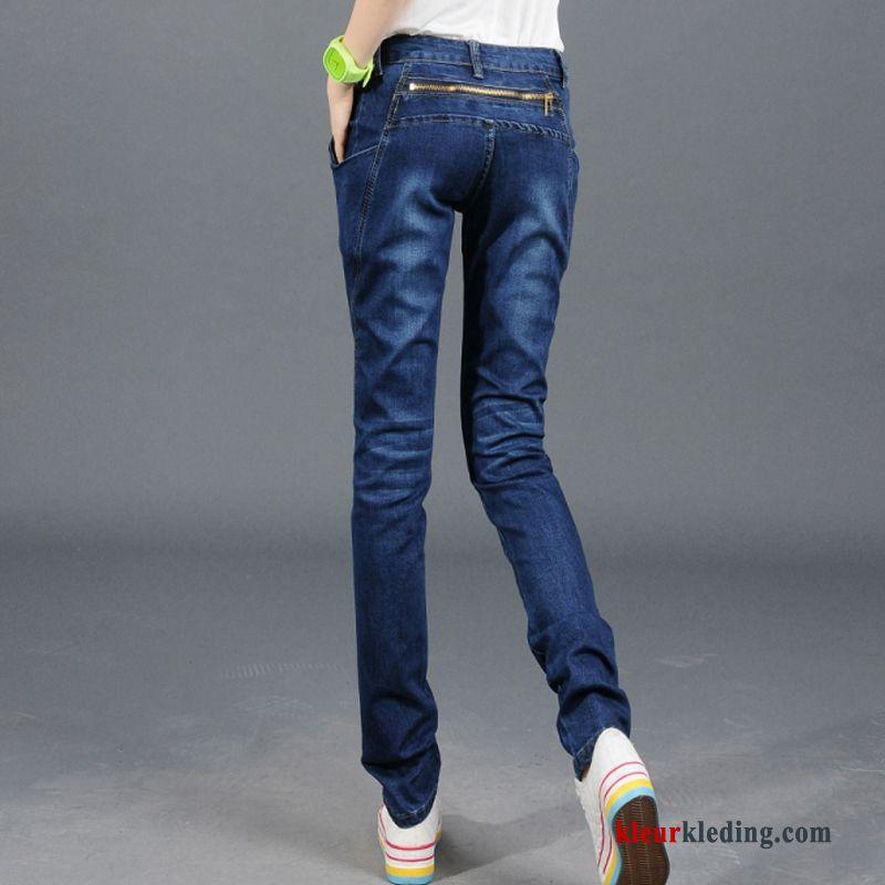 spijkerbroek jeans
